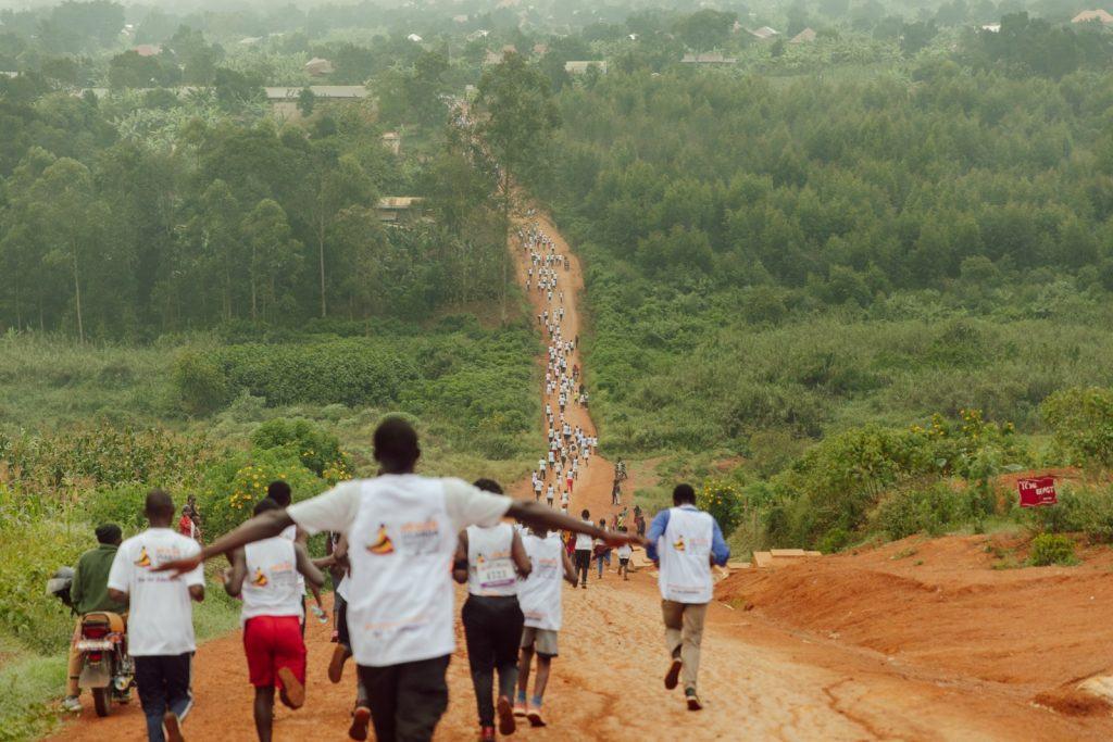 Uganda Marathon 2021
