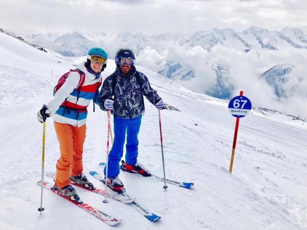 Beautiful Mayrhofen