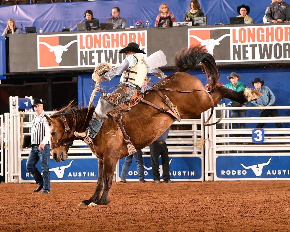 Rodeo Austin 2021