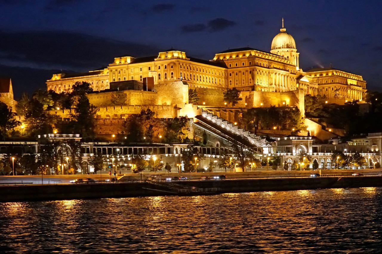 Eastern European Marathons Budapest