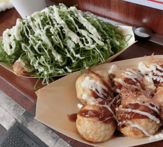 things to do in Osaka best restuarants