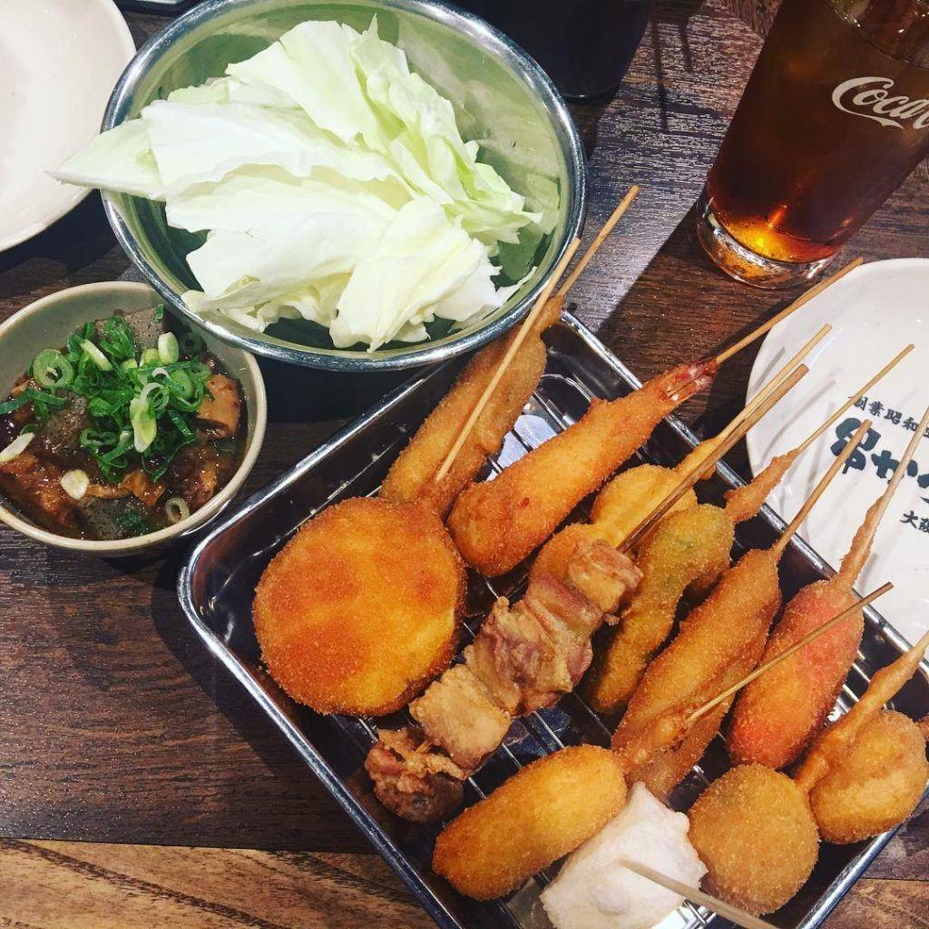 things to do in Osaka best okonomiyaki
