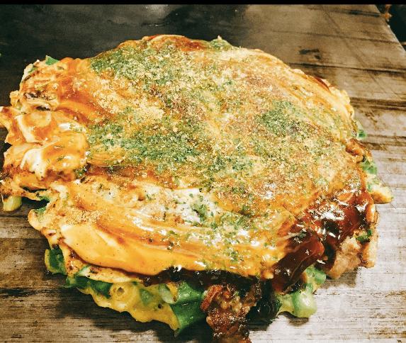 things to do in Osaka best takoyaki