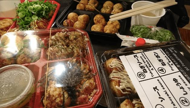 things to do in Osaka, takoyaki museum