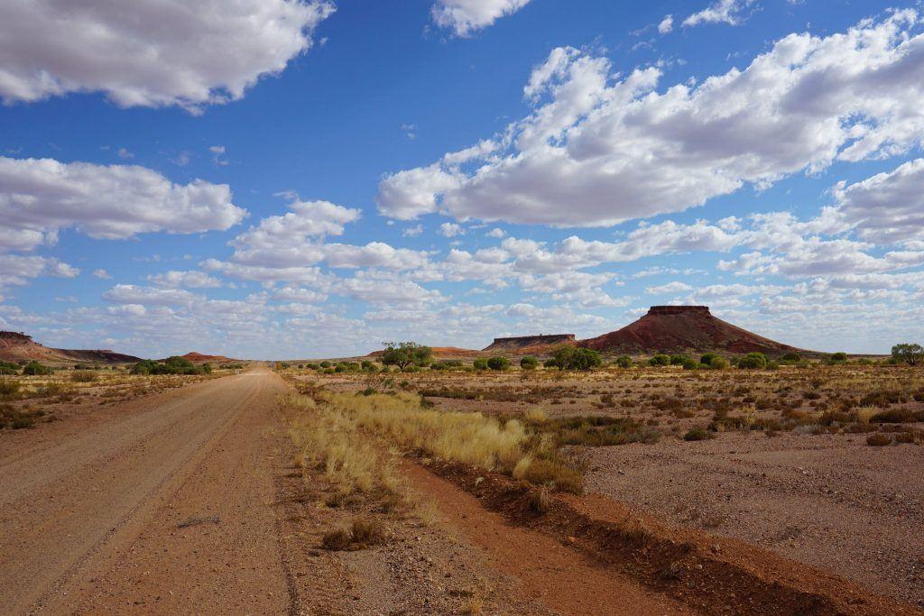 Australian Off Road Cape York track