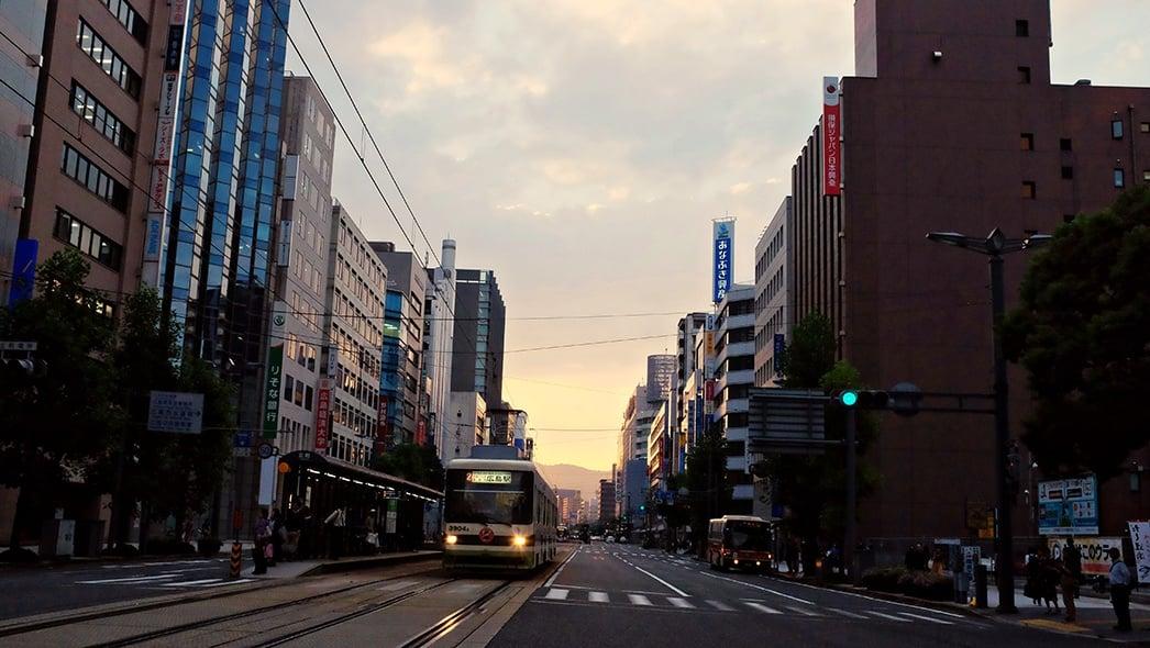 Things To Do In Hiroshima, Japan