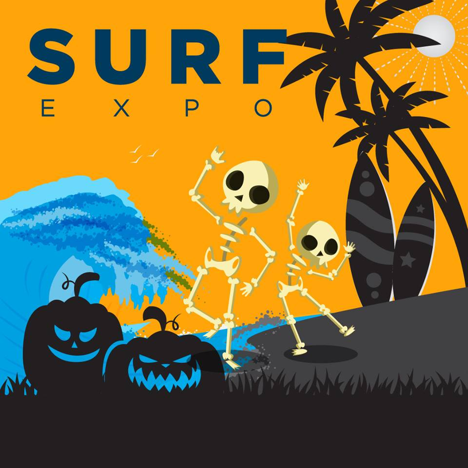 Surf Expo 2019
