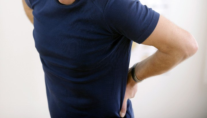 How to stop Traveling Back Pain