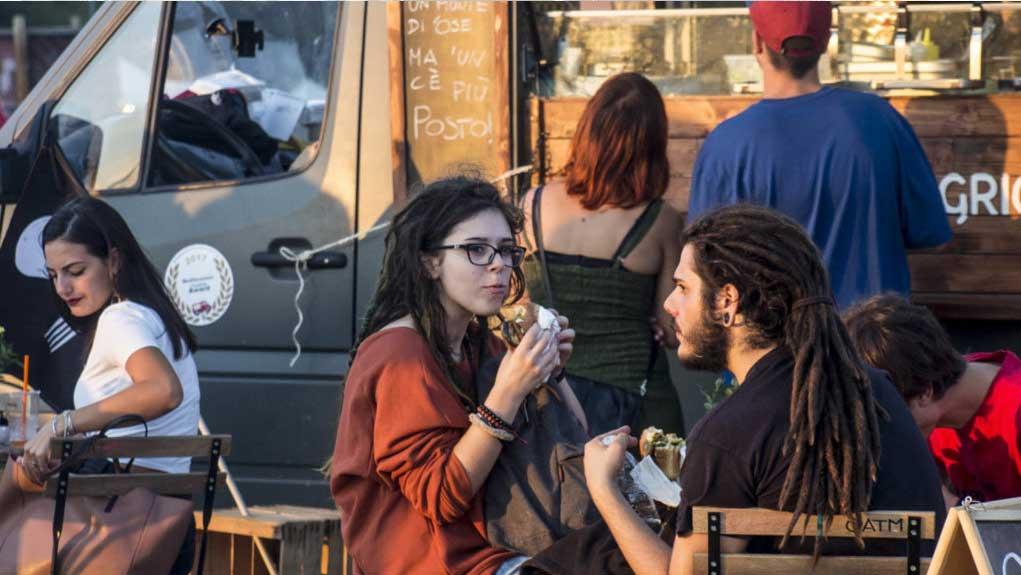 best Italian food festivals for millennials