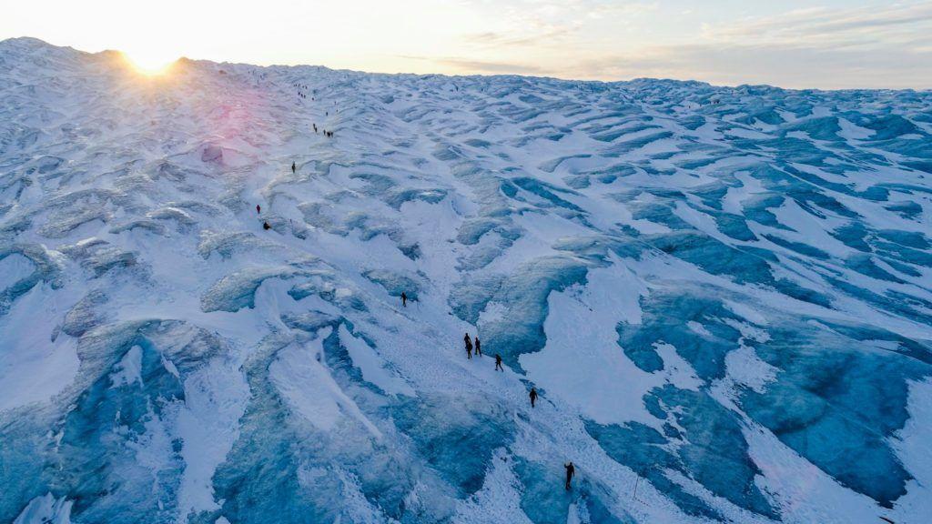 Amazing Greenland