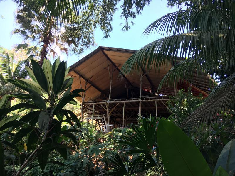 Best Hostels In The World, cascada verde, costa rica