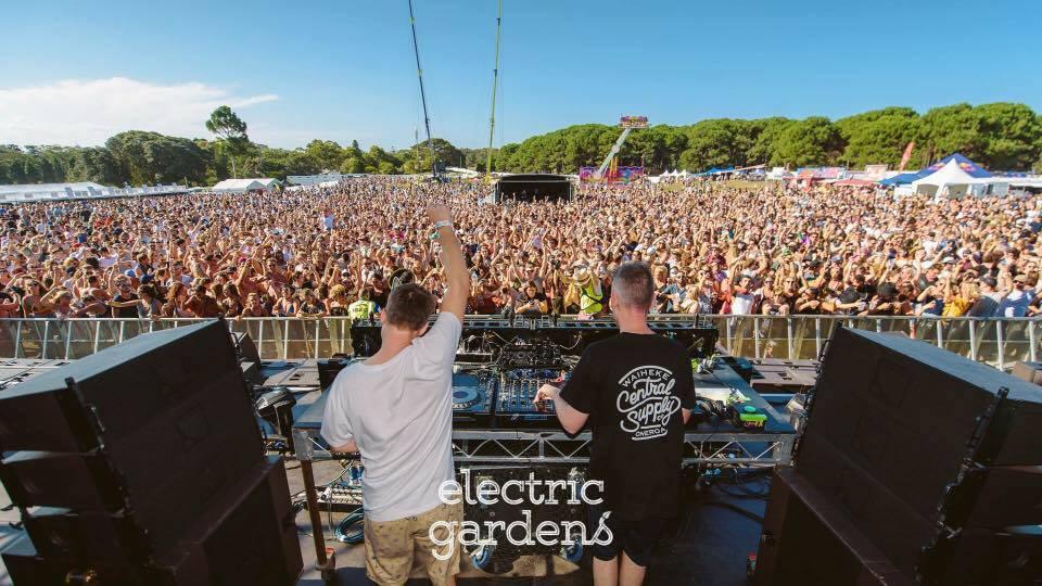 Electric Gardens Festival Sydney 2019