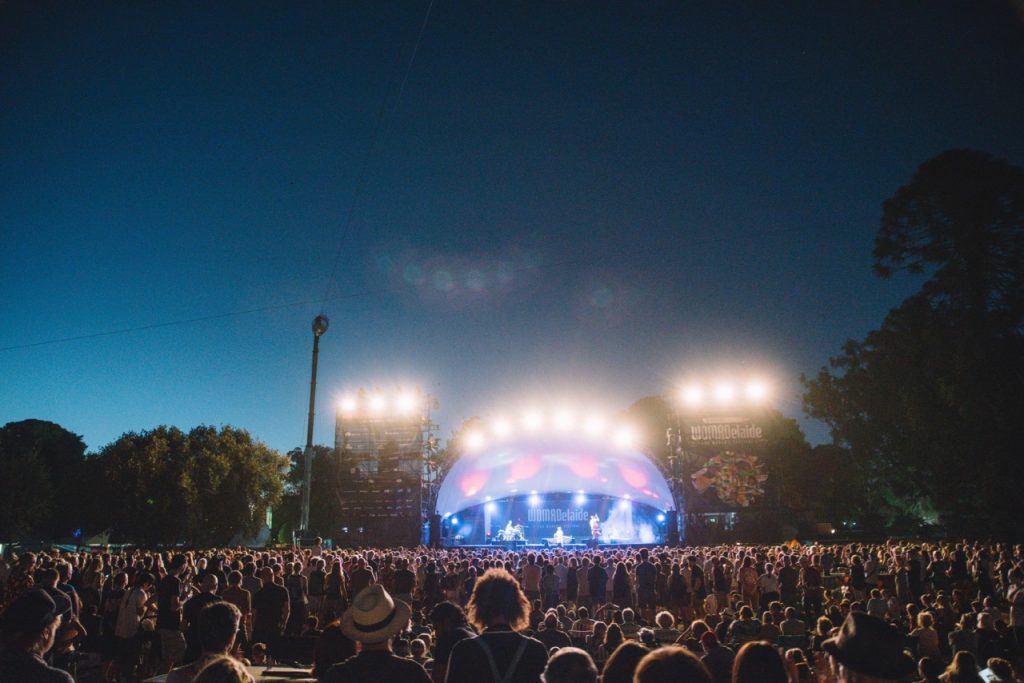 WOMADelaide Festival 2021