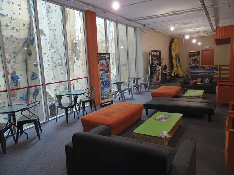 Best Hostels In The World, rock solid backpackers, New Zealand