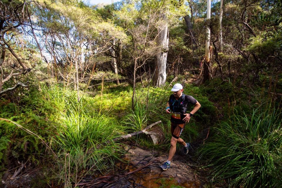 Ultra Trail Australia 2021