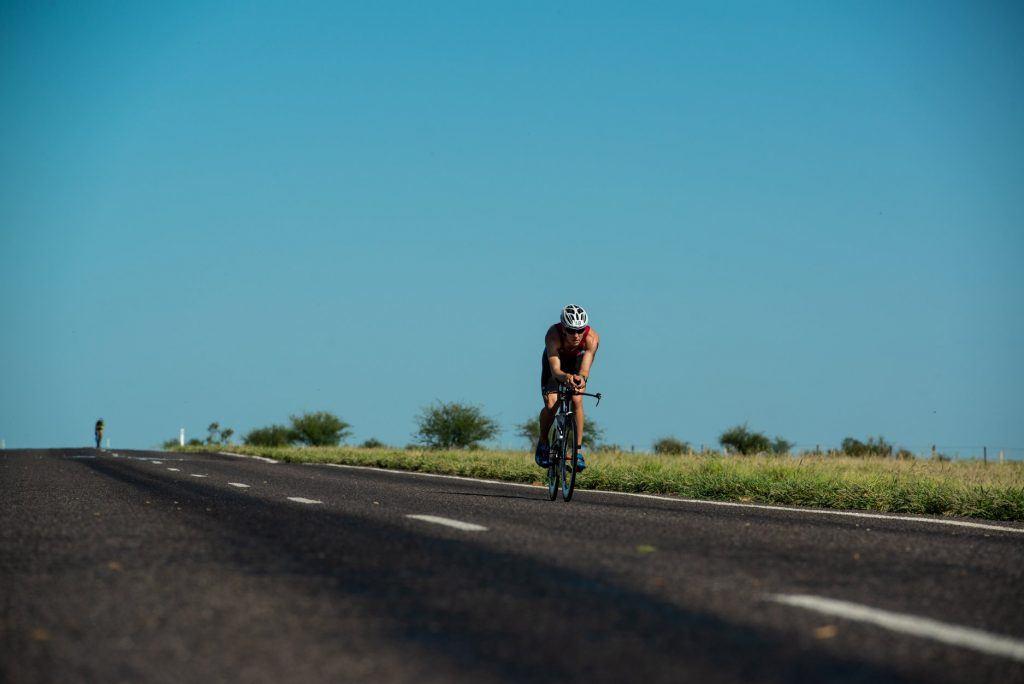 one of the toughest triathlons in Australia