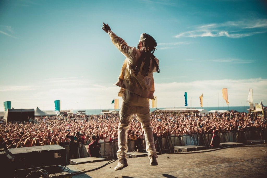 Boardmasters 2020 in Newquay