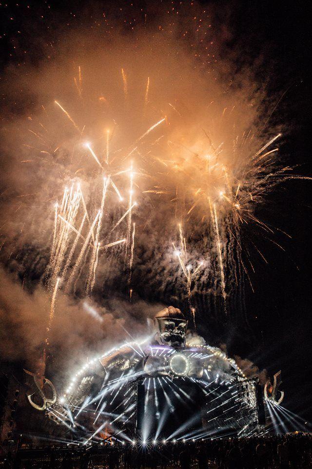 Maya Music Festival Thailand Festivals