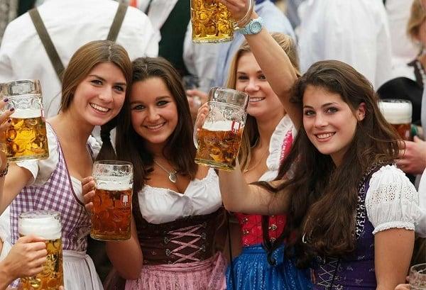 Festivals in March Starkbierzeit