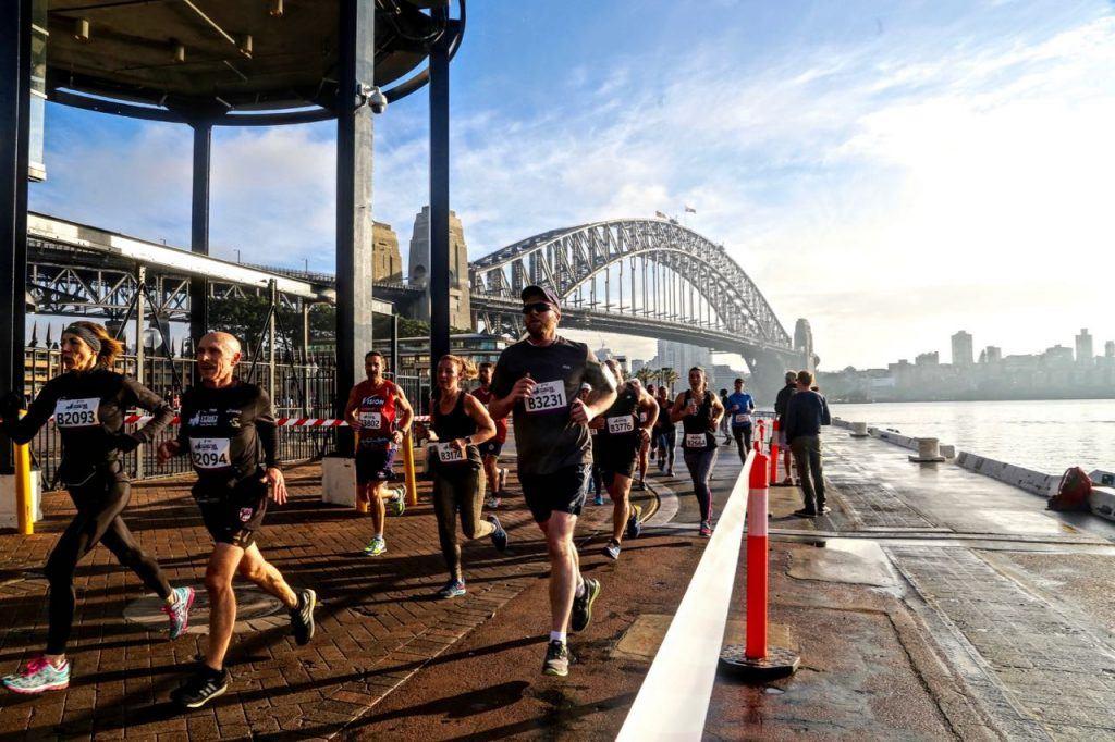 Sydney Harbour 10K and 5k 2021