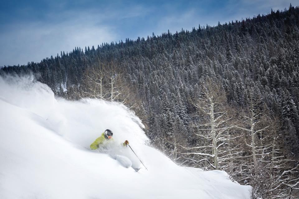 Vail Colorado ski resort guide