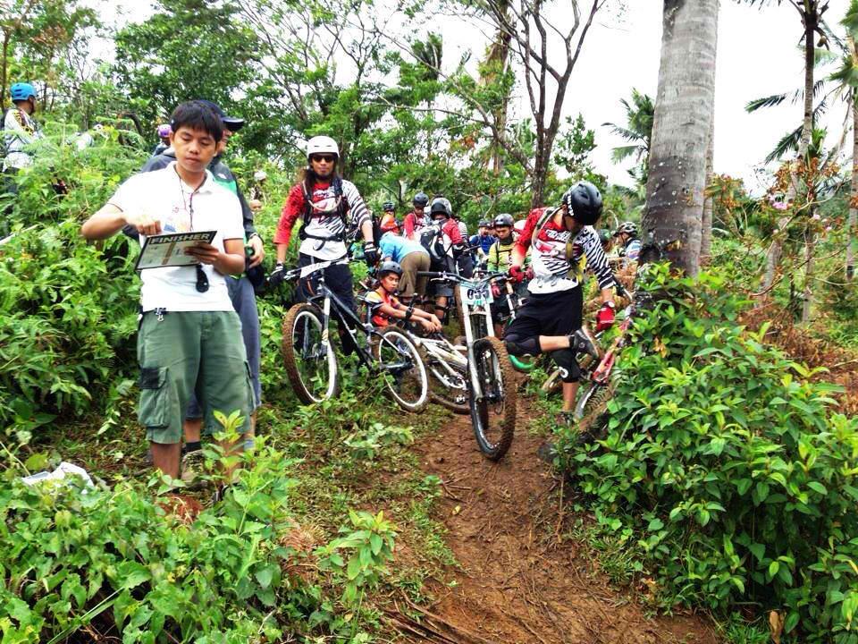 mountain biking festivals in the Philippines