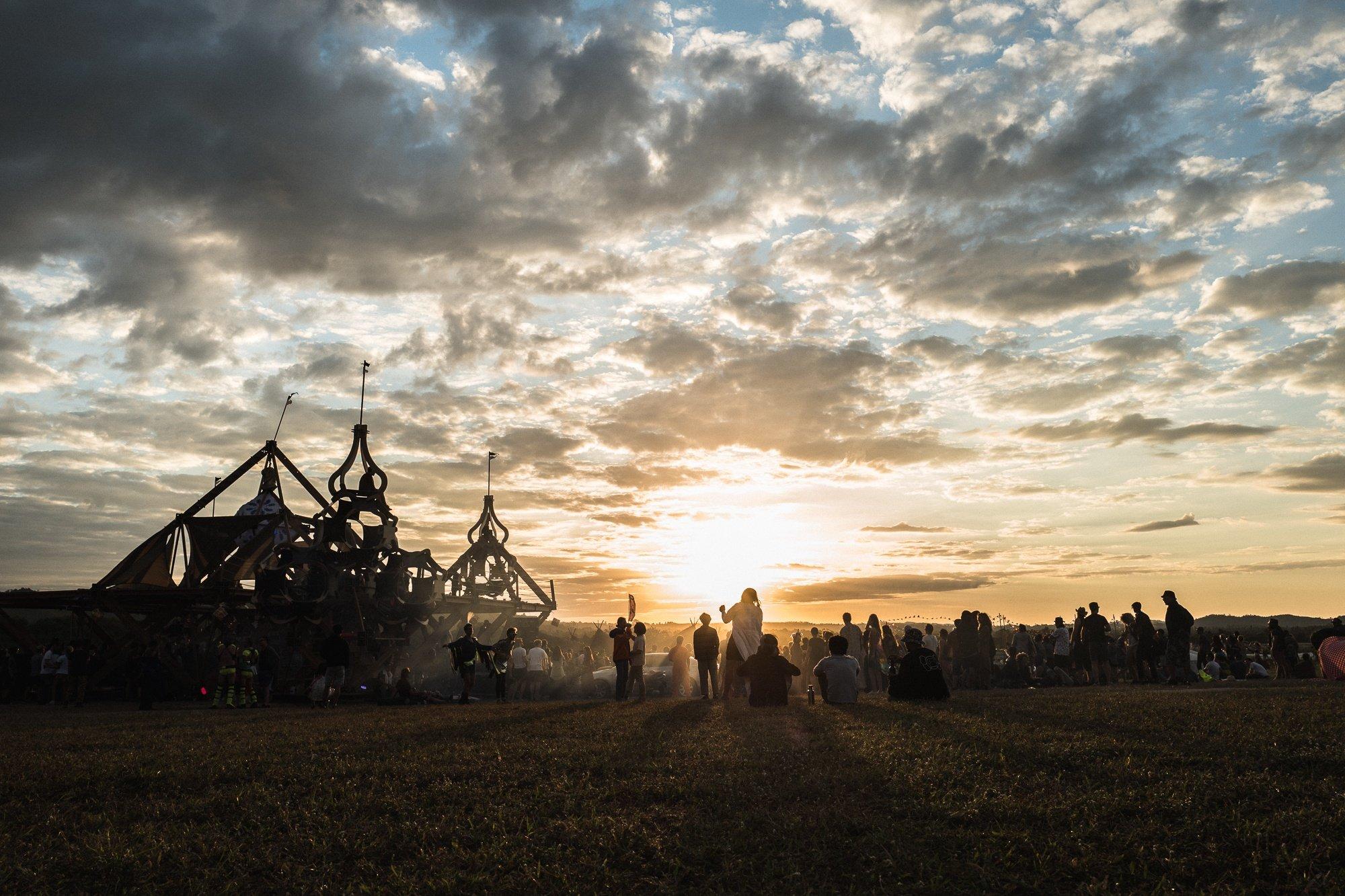Raddest Thailand Festivals