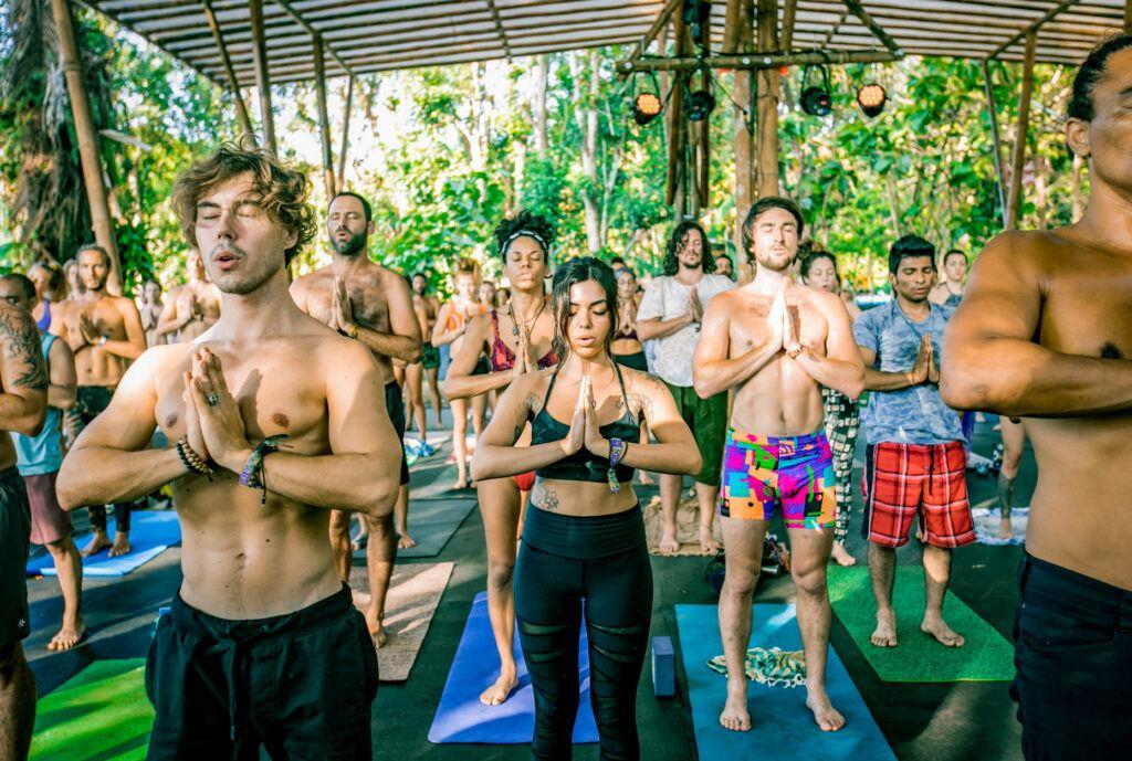 Envision Yoga