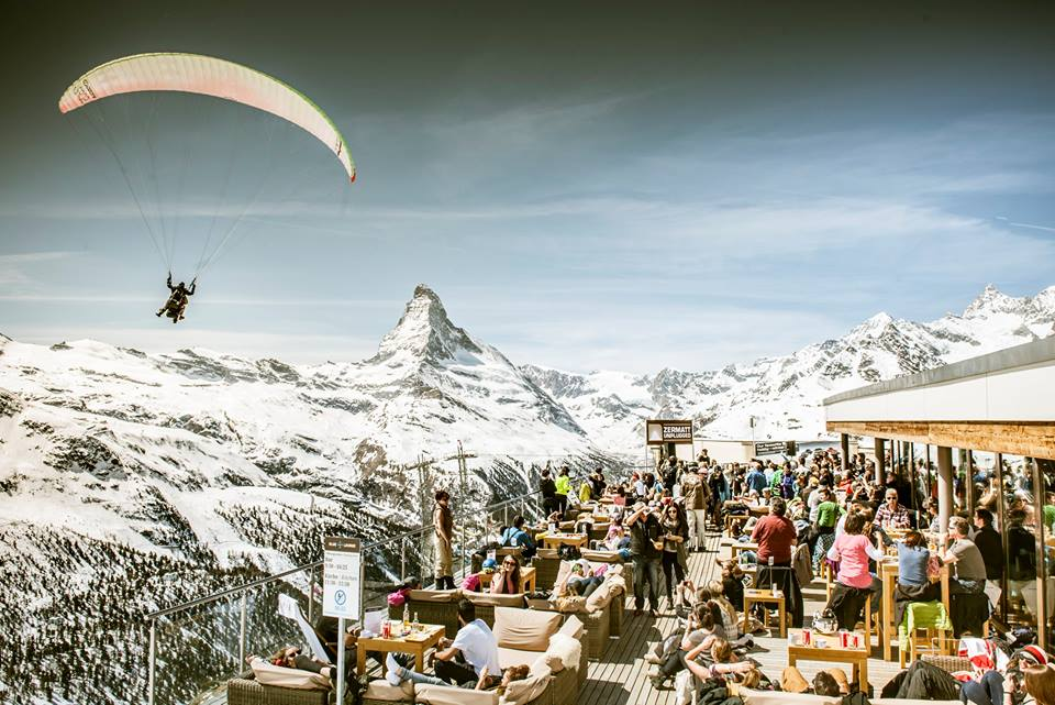 the best Events and Festivals in Switzerland