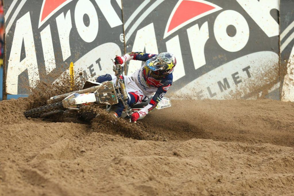 largest motocross race of the year