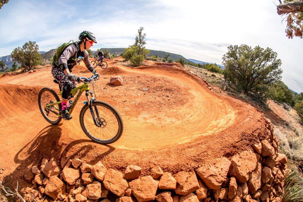 Mountain Bike Trails in Australia great ocean road