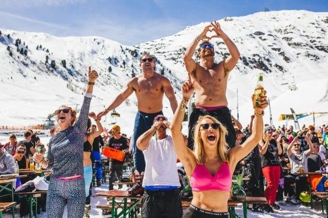 spring festivals in europe