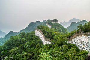Jiankou - The Great Wall of China