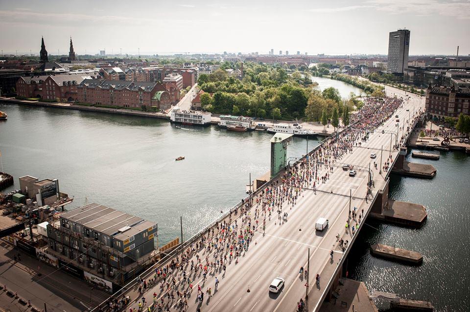 Copenhagen Marathon one of the Best Marathons In Scandinavia