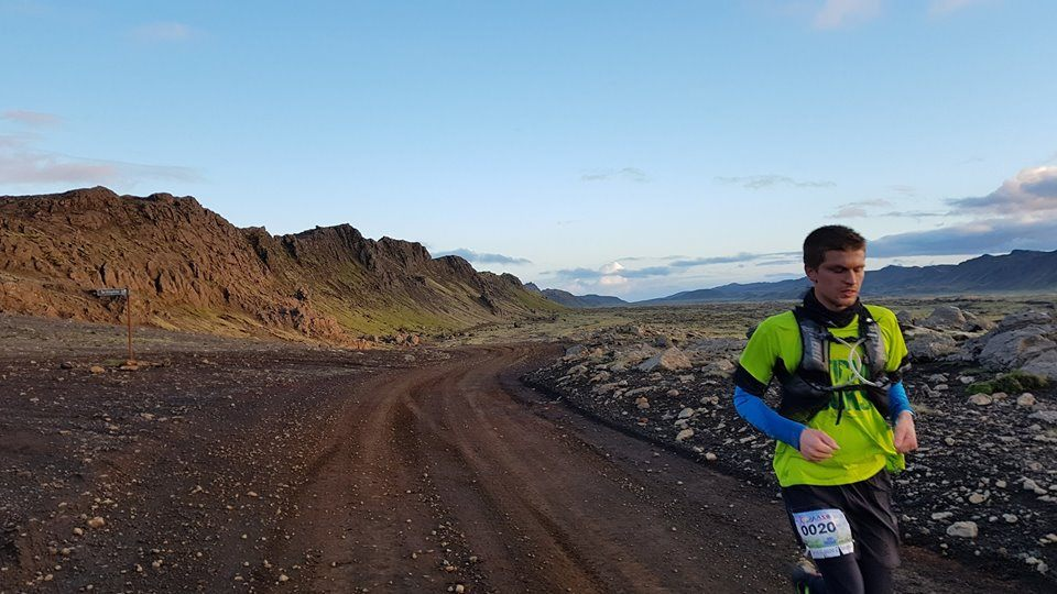 EcoTrail Reykjavik one of the best Marathons In Scandinavia