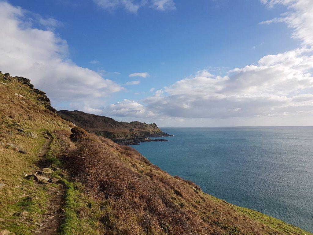 Endurancelife coastal trail