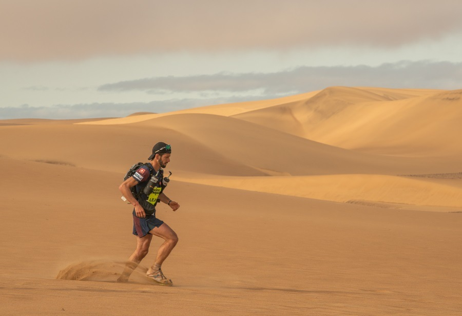 Namib Race, the Sahara Race in Namibia
