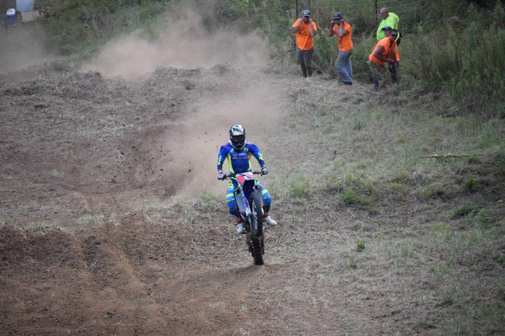 motoclimb East/West Shootout (Bay City, Wisconsin)