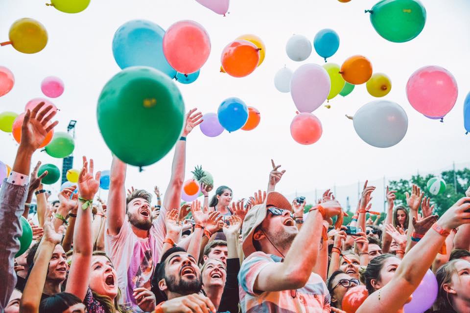 Best Festivals in June around the World