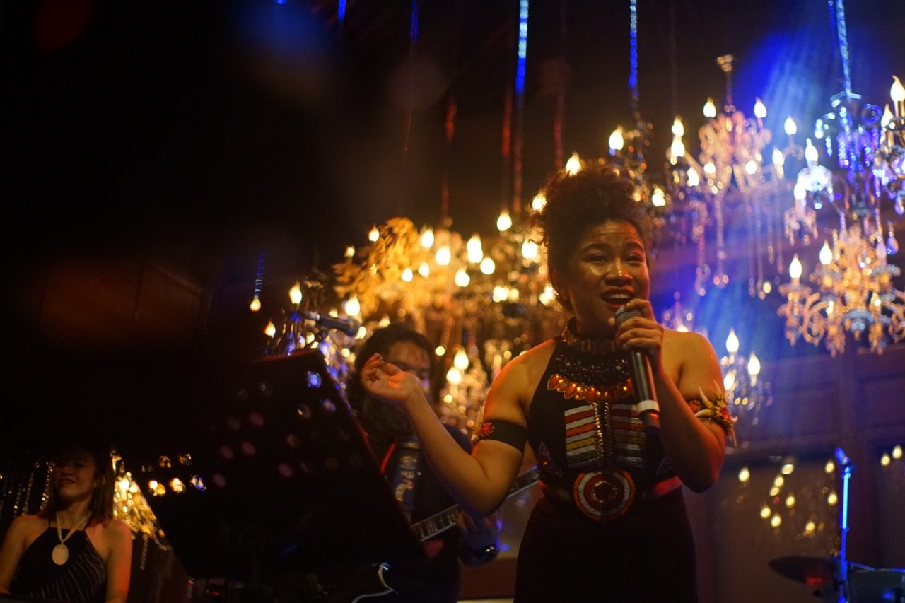 Borneo Jazz Festival in Miri