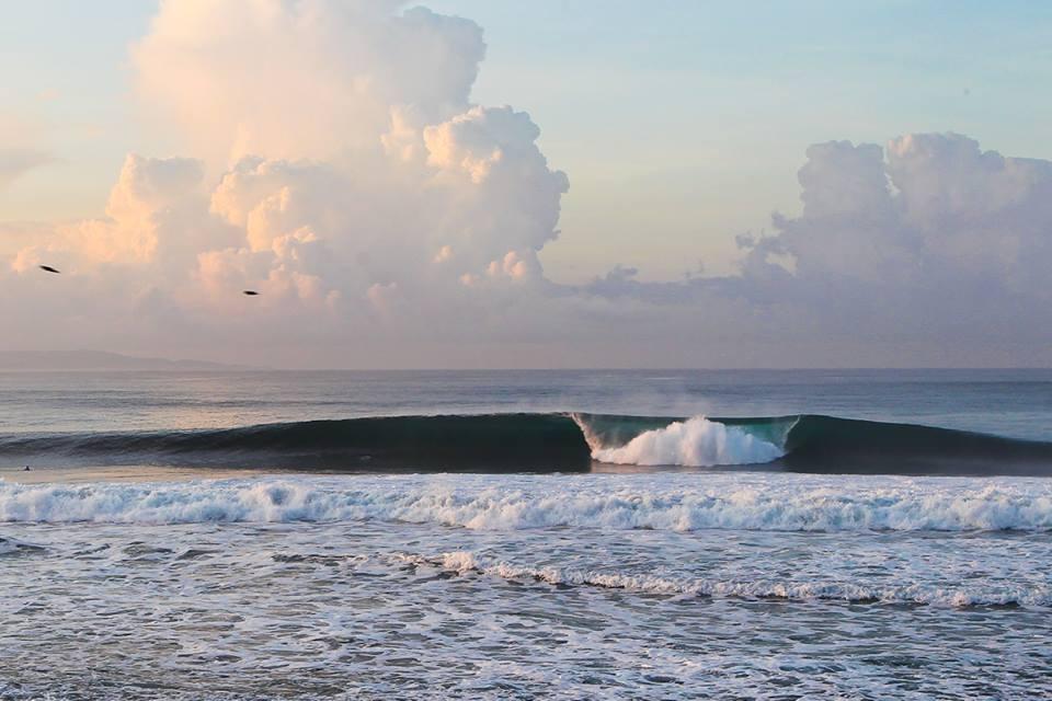 Corona Bali Protected Keramas