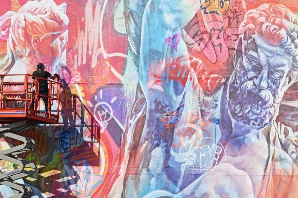Art at NASS Festival