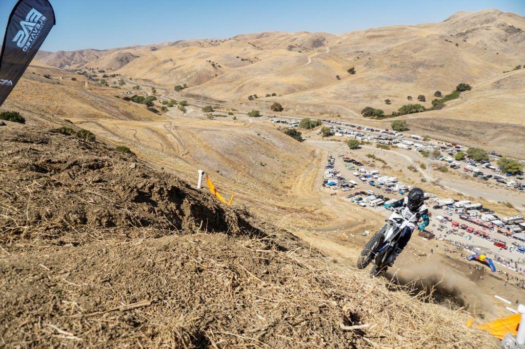 motoclimb RC Tire Carnegie Classic, Tracy, California