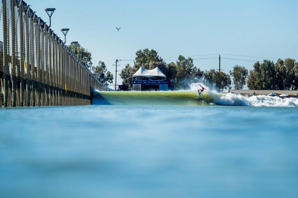 Surf Ranch Pro in Lemoore, California