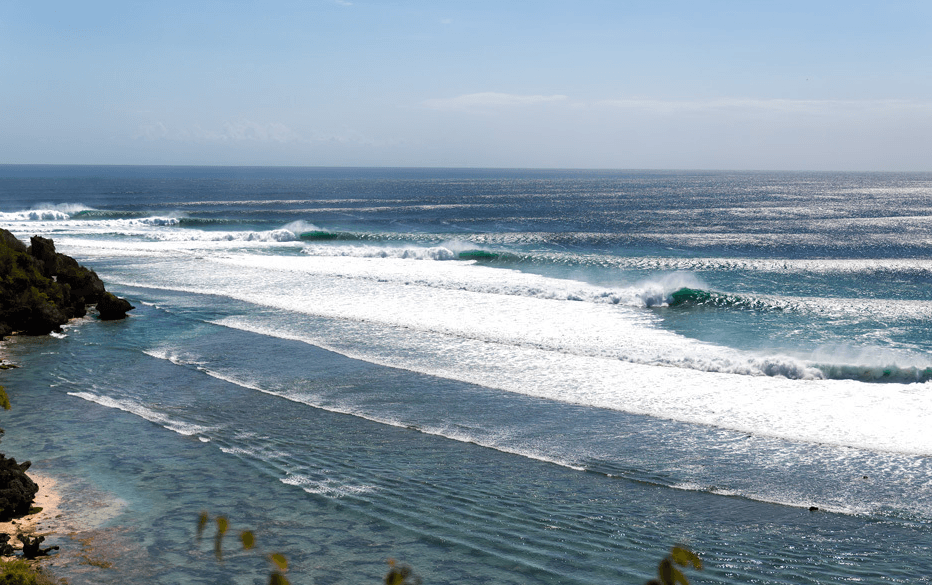 Margaret River Pro moves to Bali's most famous wave Uluwatu