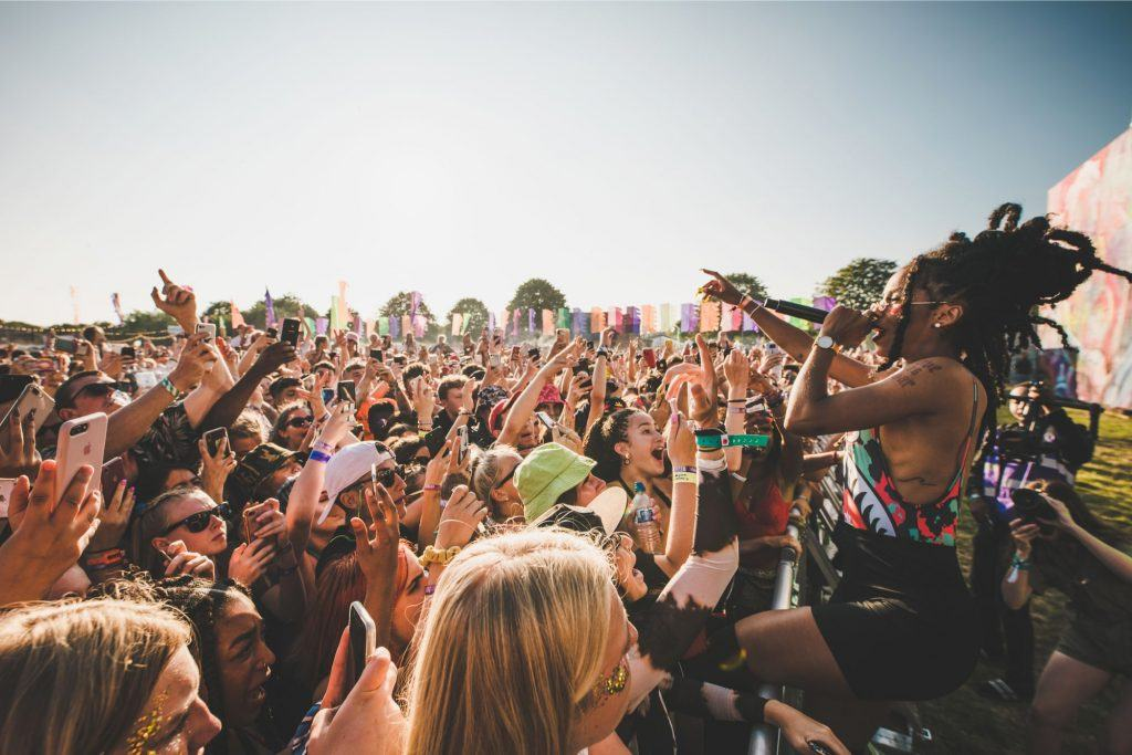 NASS Festival highlights punk and rock, drum and bass, and dubstep in 2020