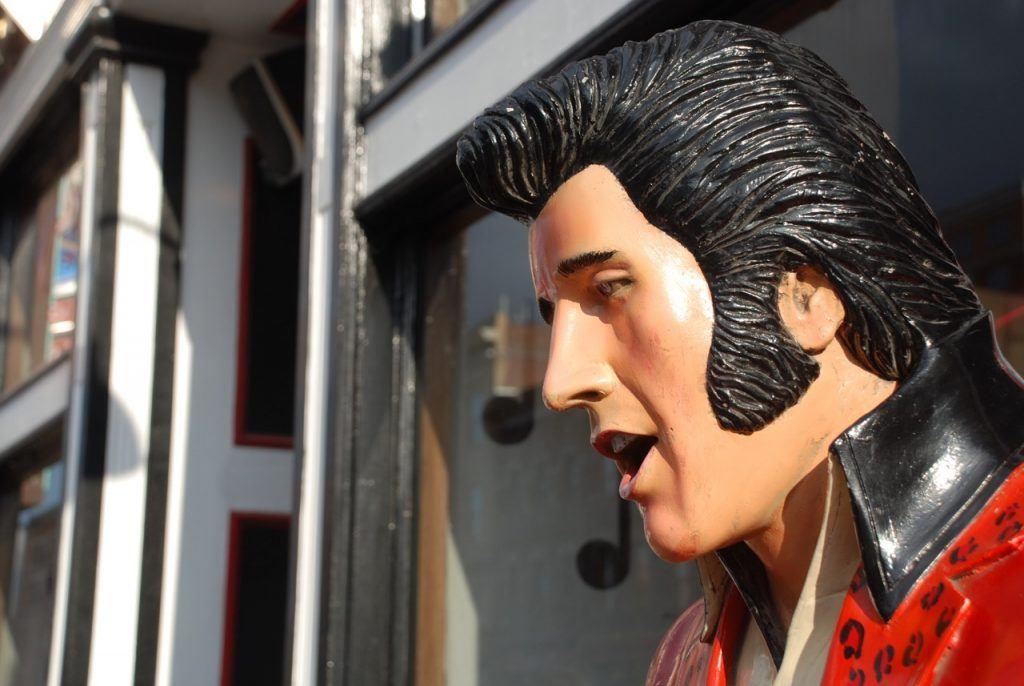 Parkes Elvis Festival 2021