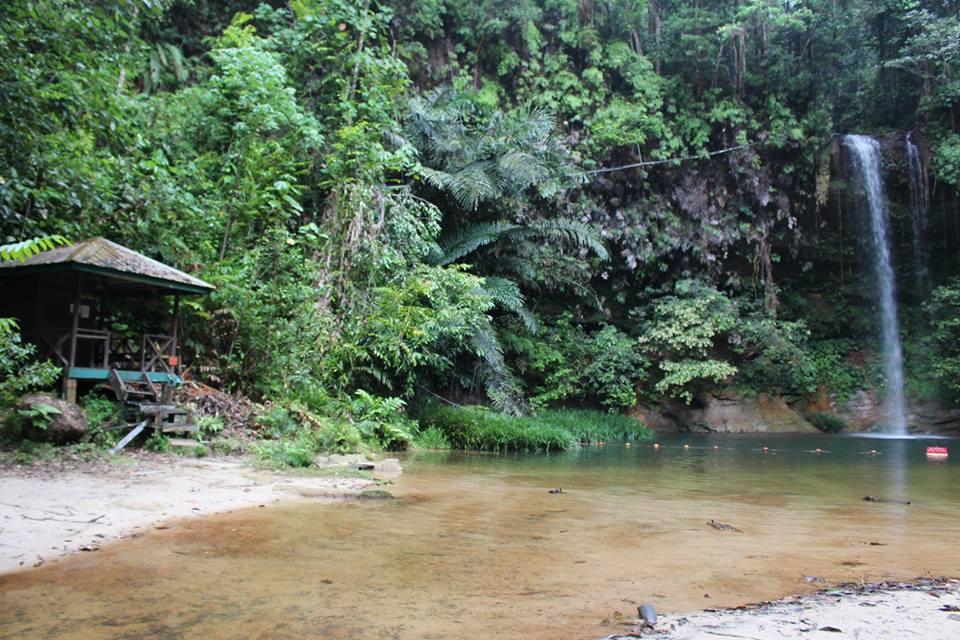 Sarawak Borneo an adventurers paradise