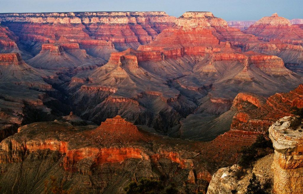 Best Places To Skydive in the Grand Canyon