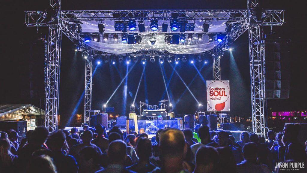 Southern Soul Festival 2019